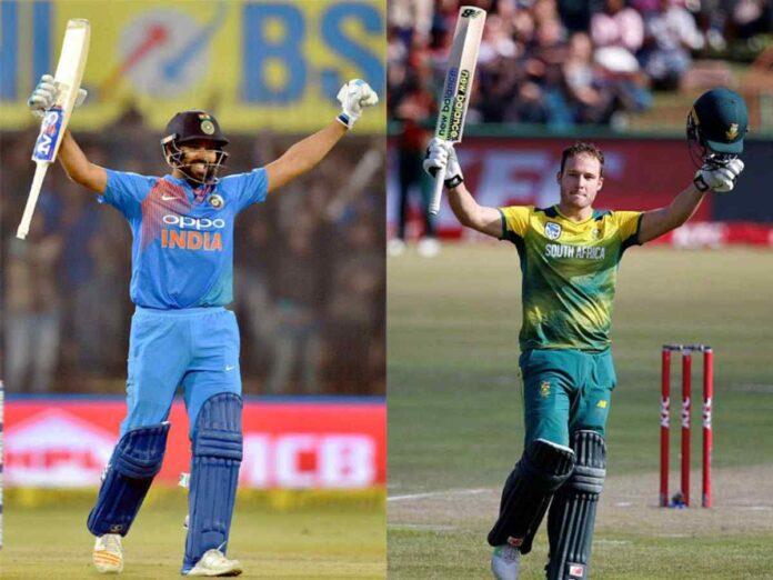 Top 10 Fastest Centuries in T20 International Cricket